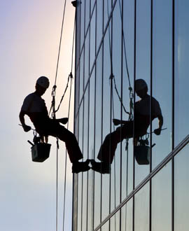 Window Cleaners in St. Johns